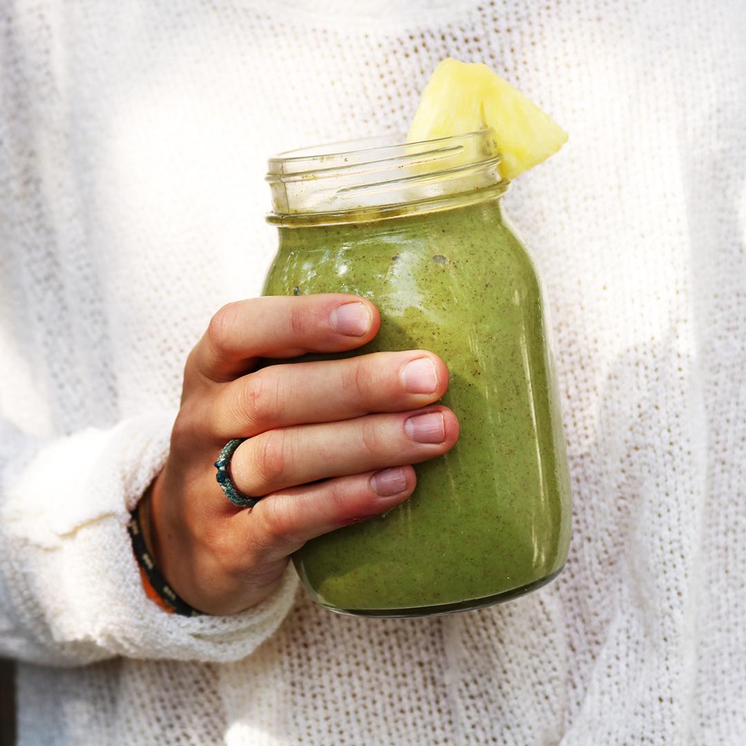 About Plentyfull Vegan, simple and delicious vegan recipes